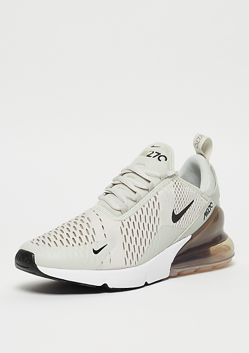 NIKE Air Max 270 light bone/black-sepia stone-white