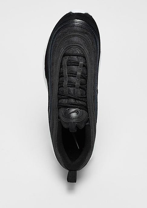 NIKE Air Max 97 black/black/white