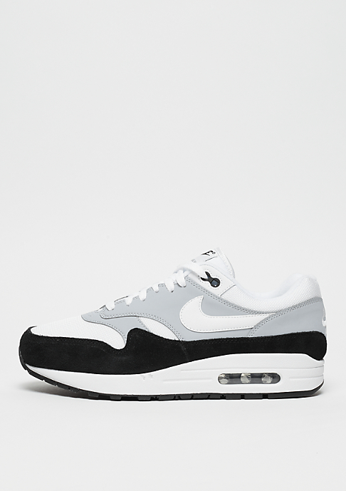 NIKE Air Max 1 wolf grey/white/black