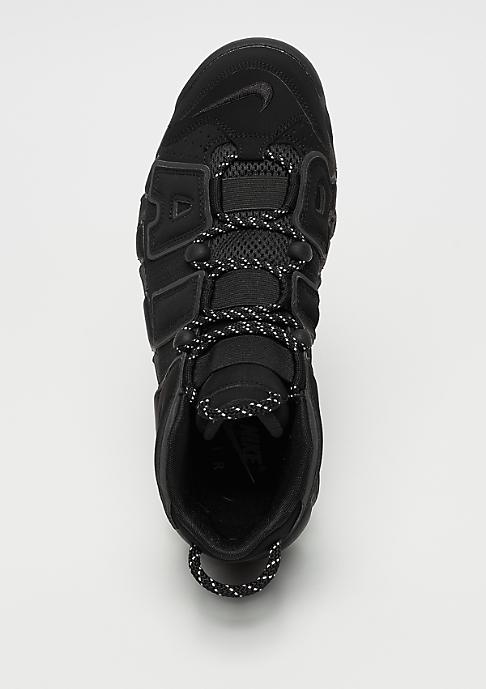 NIKE Air More Uptempo black/black/black