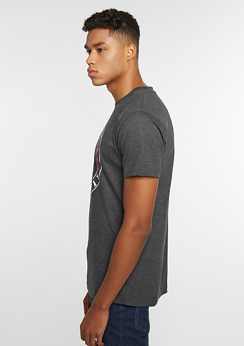 Mister Tee T-Shirt All Day charcoal