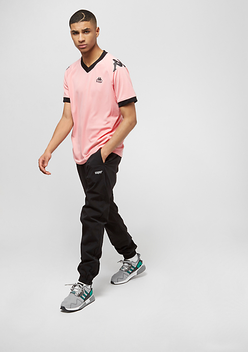 Kappa Authentic Ramzy pink/black