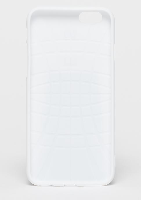 SNIPES Basic Case Rainbow Case iPhone 6s white