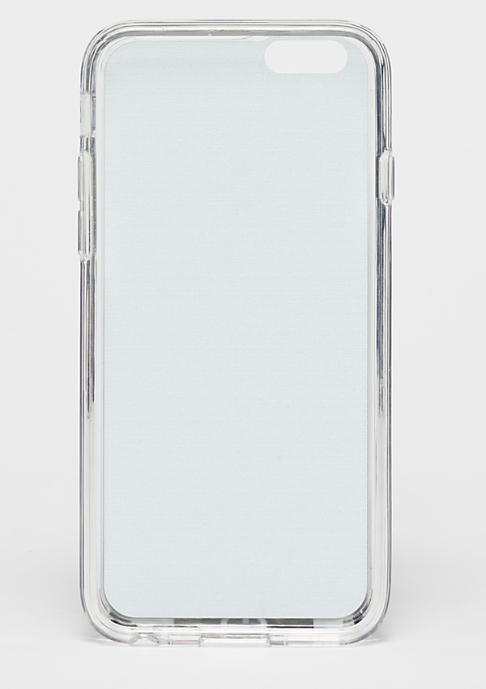 SNIPES Basic Case Rainbow Basic iPhone 6s black/multicolor