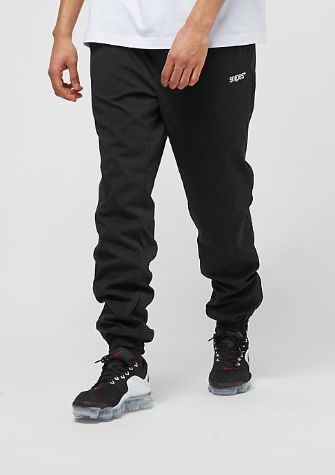 SNIPES Basic black
