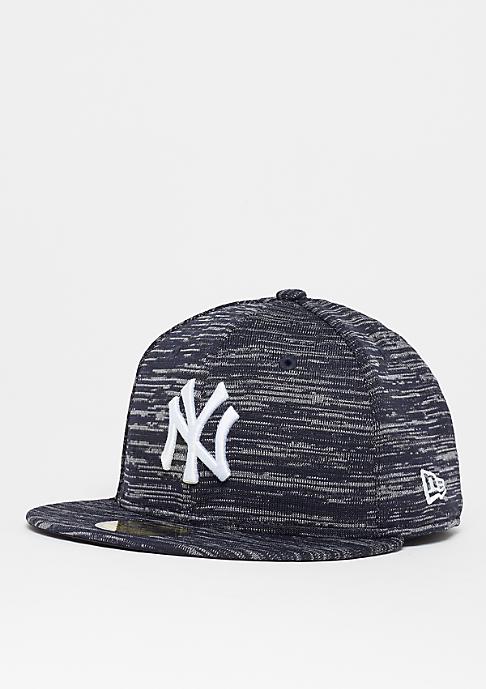 New Era 59Fifty MLB New York Yankees Engineered otc/whi