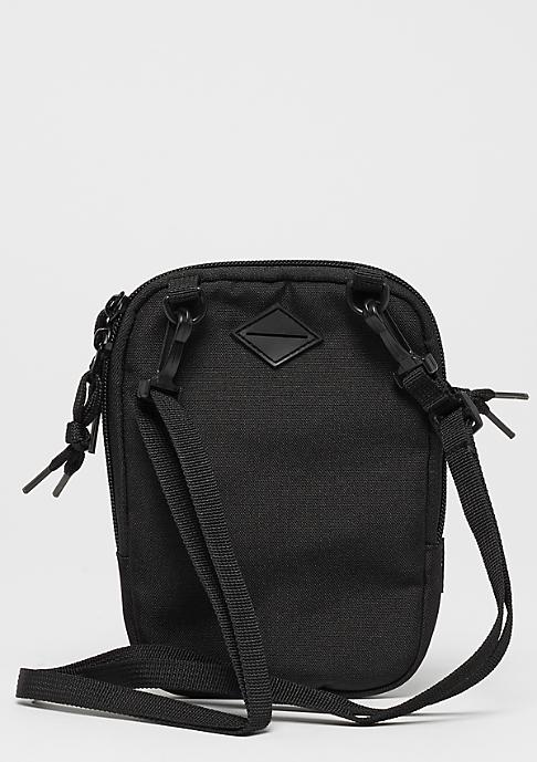 SNIPES Block Cross Bag black/camo