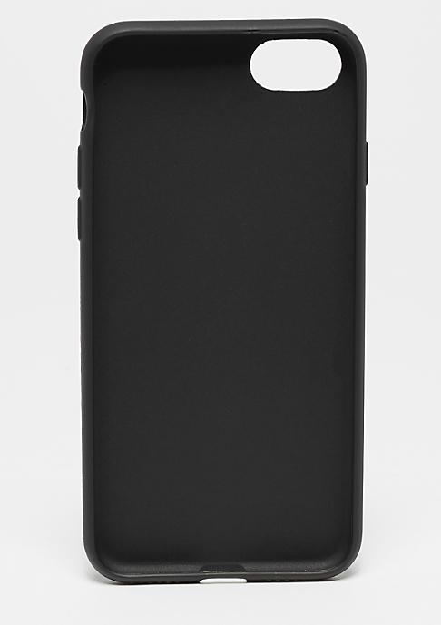 SNIPES Box Logo Case iPhone 7 black/white