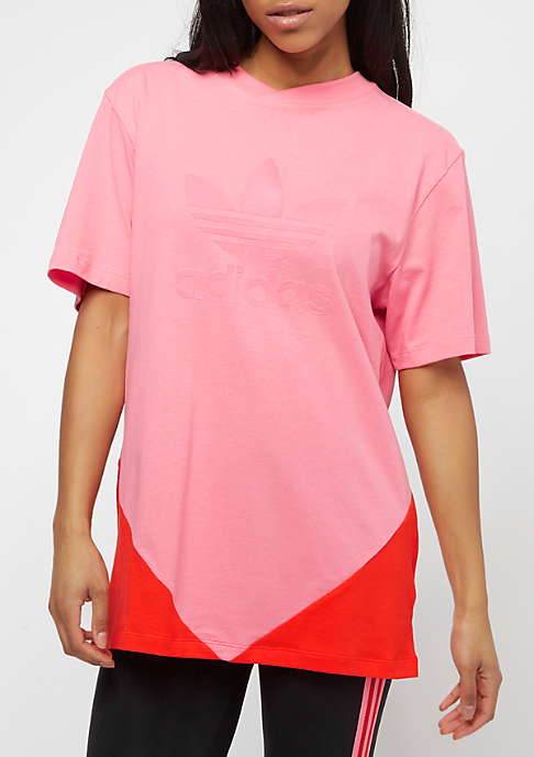adidas CLRDO chalk pink/bold orange