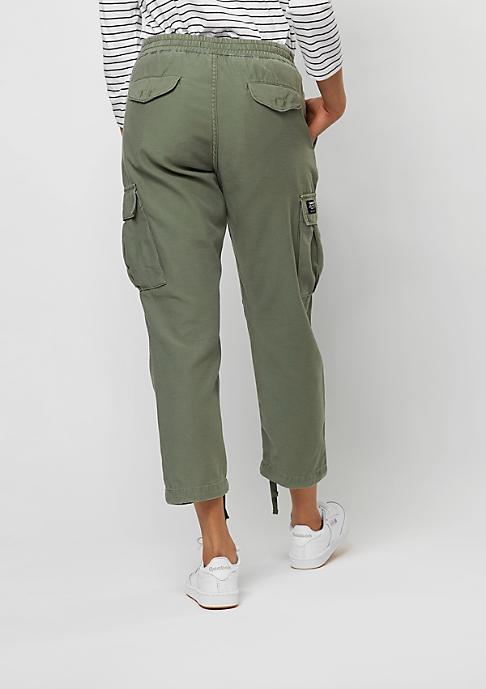 Carhartt WIP Chino-Hose Camper dollar green
