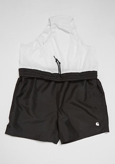 Carhartt WIP Cay Swim black/white