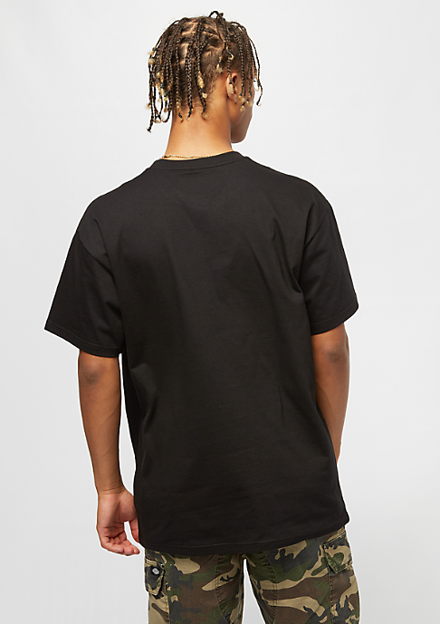 Carhartt WIP Circles black/white