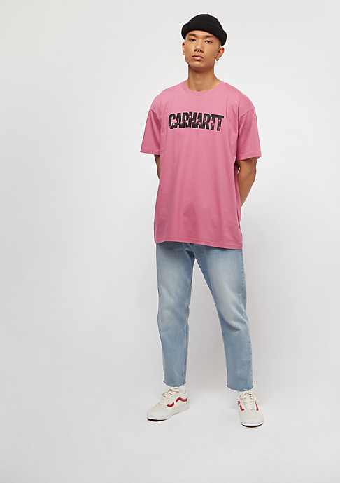 Carhartt WIP Shooting lollipop/black