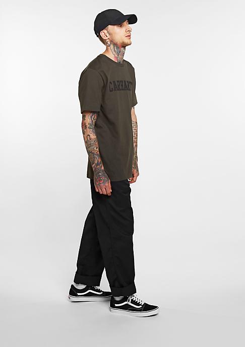 Carhartt WIP  Chino Hose Simple black