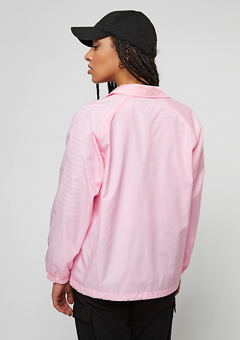 Carhartt WIP Strike Coach vegas pink/white