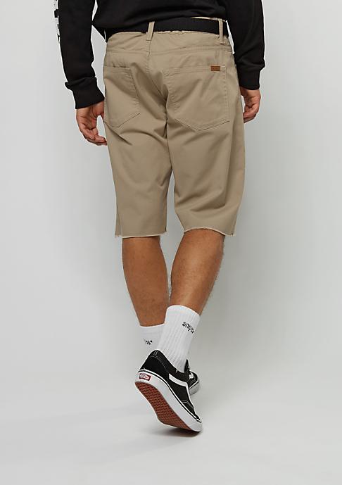 Carhartt WIP Jeans-Short Swell gobi
