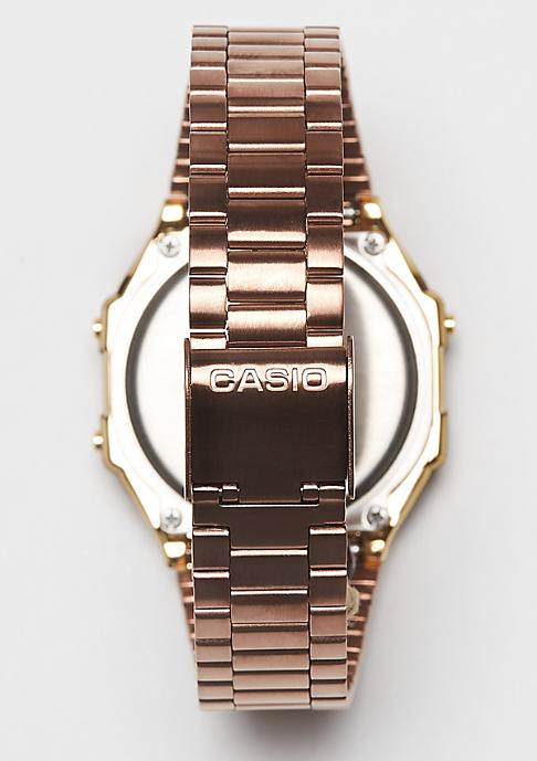 Casio Uhr A168WECM-5EF