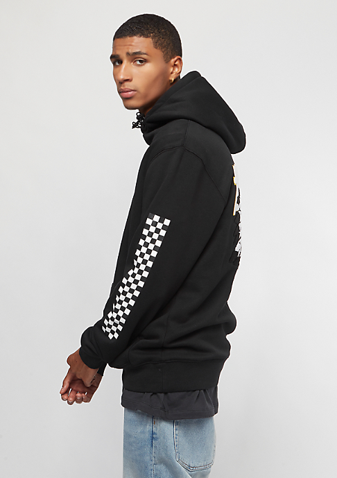 Cayler & Sons BL Downtown Hoody black/white