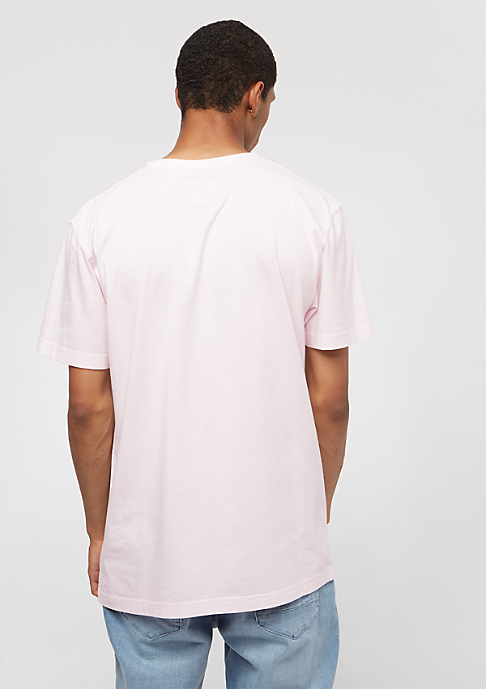 Cayler & Sons BL Freedom Corps Tee pink/mc