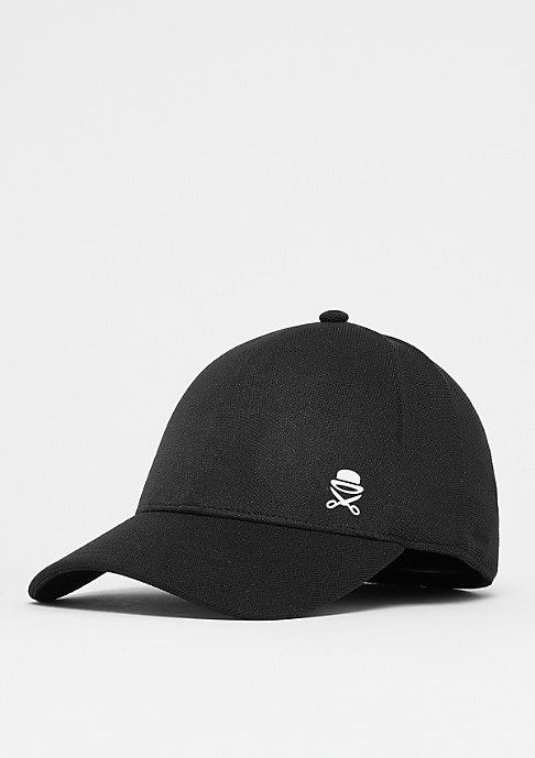 Cayler & Sons PA Small Icon FL Flex Cap black/white