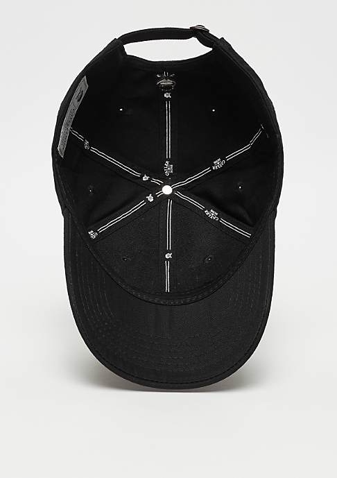 Cayler & Sons WL Calabasas Curved Cap black/mc