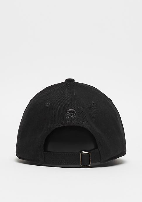 Cayler & Sons WL Trust Curved Cap black/mc