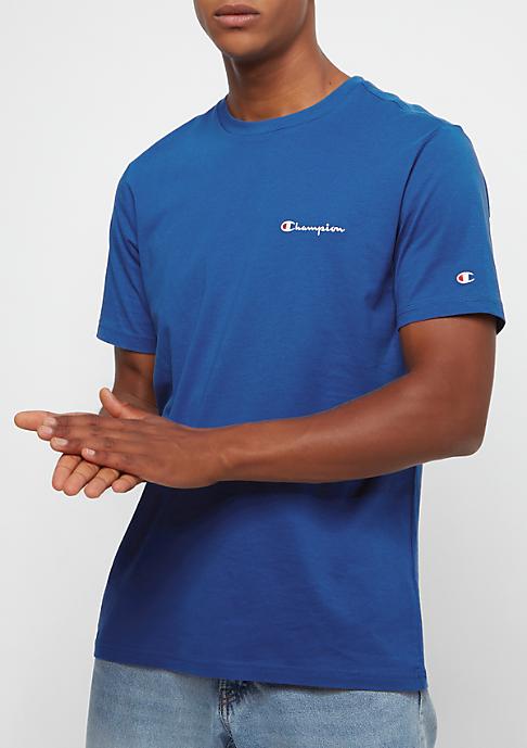 Champion American Classics Crew T-Shirt blue