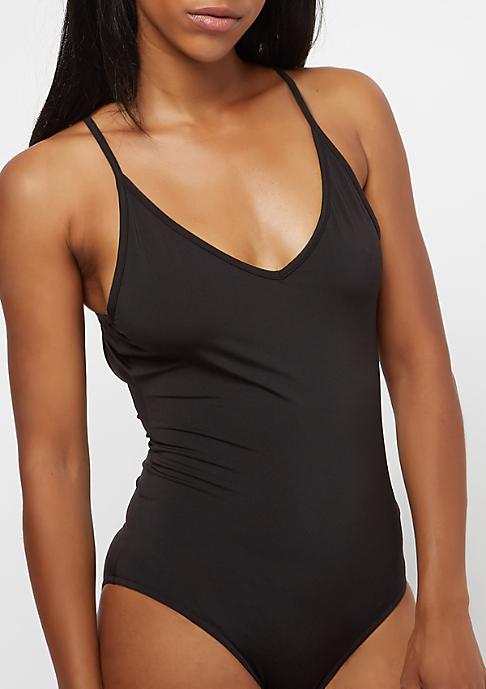 Cheap Monday Inner Bodysuit Hacker Stamp black