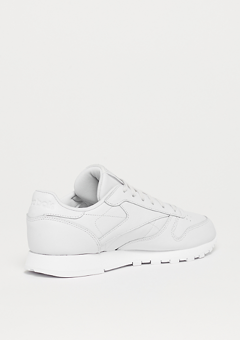 Reebok Classic Leather X Face muted pink/white/black