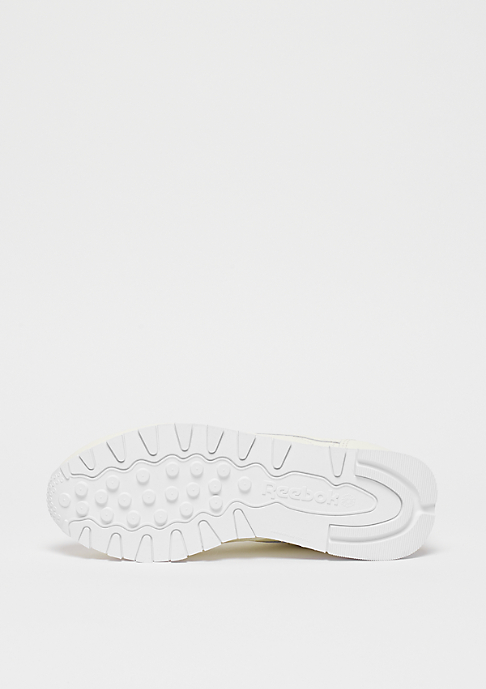 Reebok Classic Leather X Face hazy white/white/black