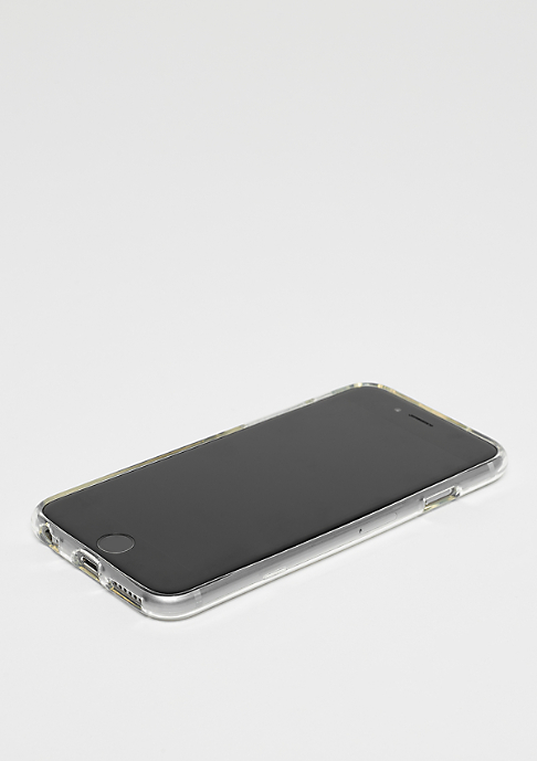 SNIPES Clear Case Snipes Knows iPhone 6s transparent