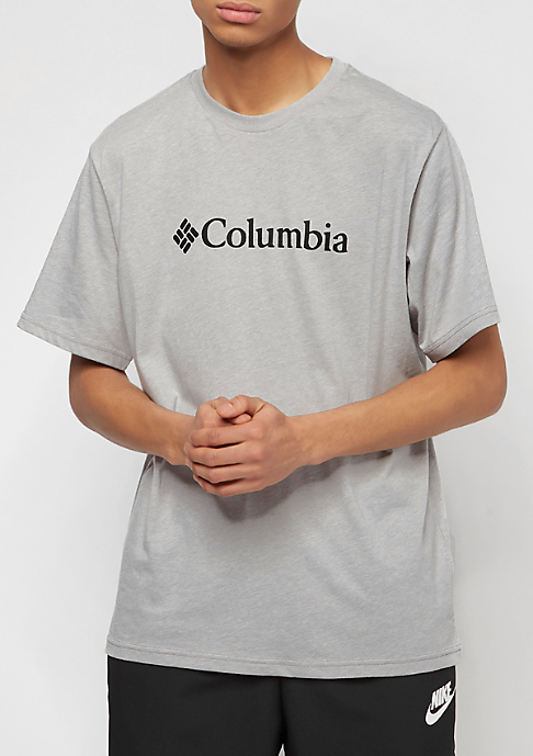 Columbia Sportswear Basic Logo grey heather/black