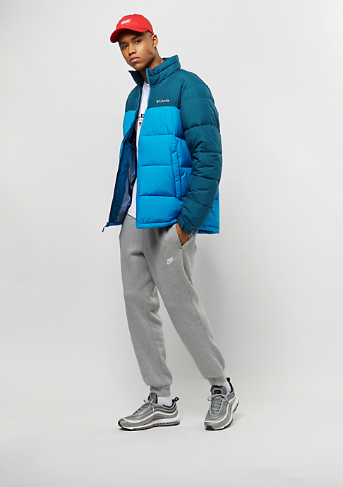 Columbia Sportswear Pike Lake Jacket phoenix blue/dark compass