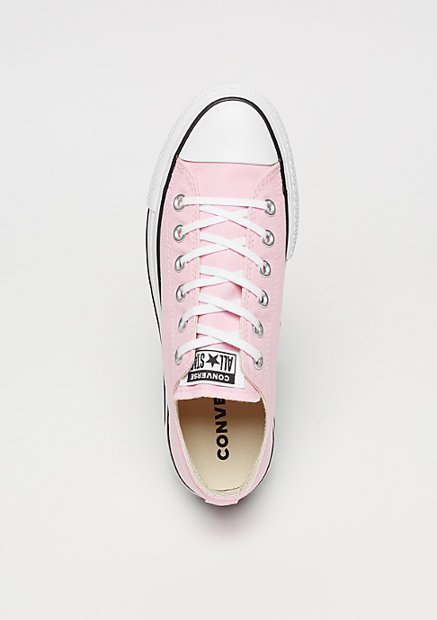 Converse Chuck Taylor All Star Lift OX cherry blossom/white/black
