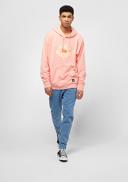 Converse Converse Golf Le Fleur Hoodie peach pearl