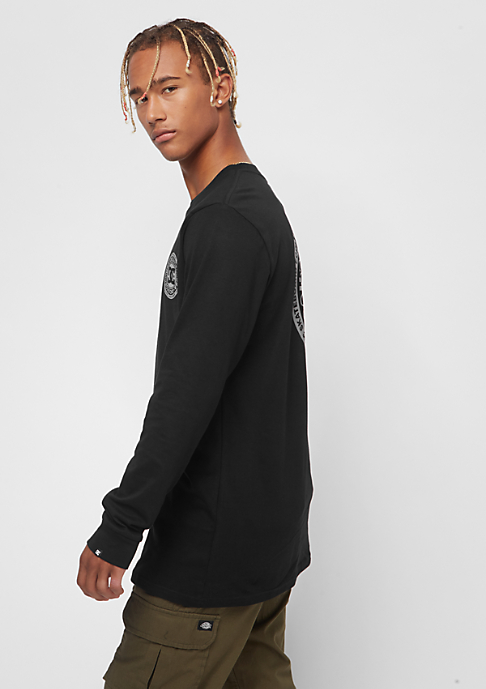 DC Splitted LS black