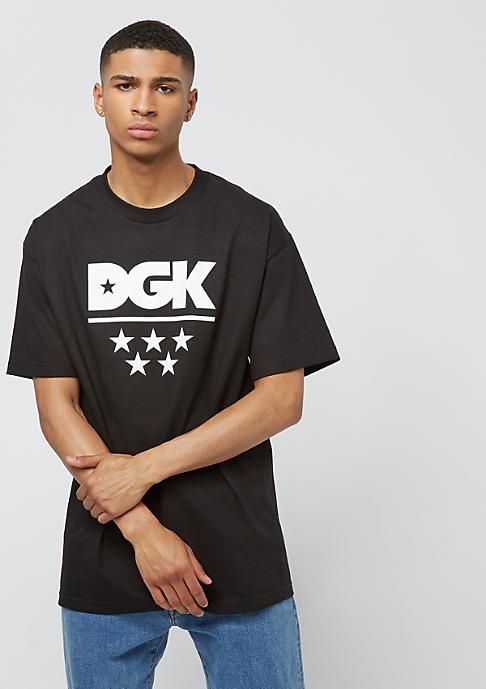 DGK All Star black
