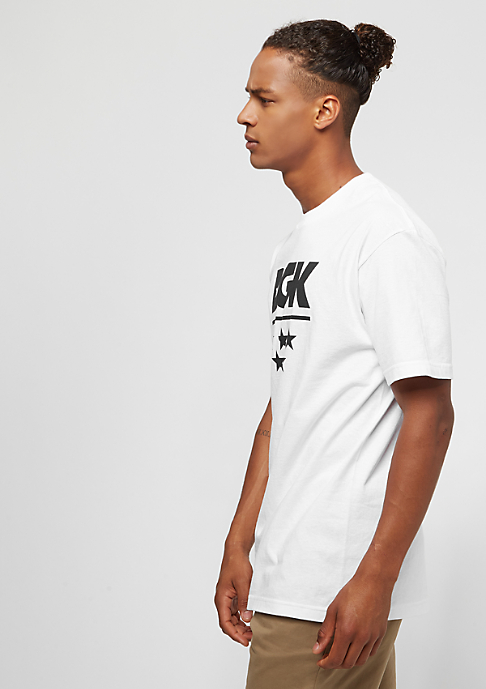 DGK All Star white
