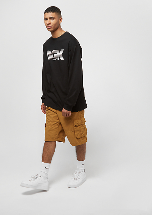 DGK Levels black