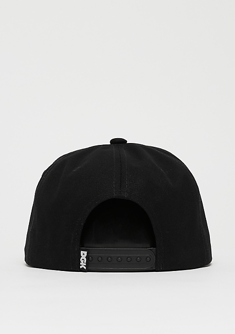 DGK Outline black