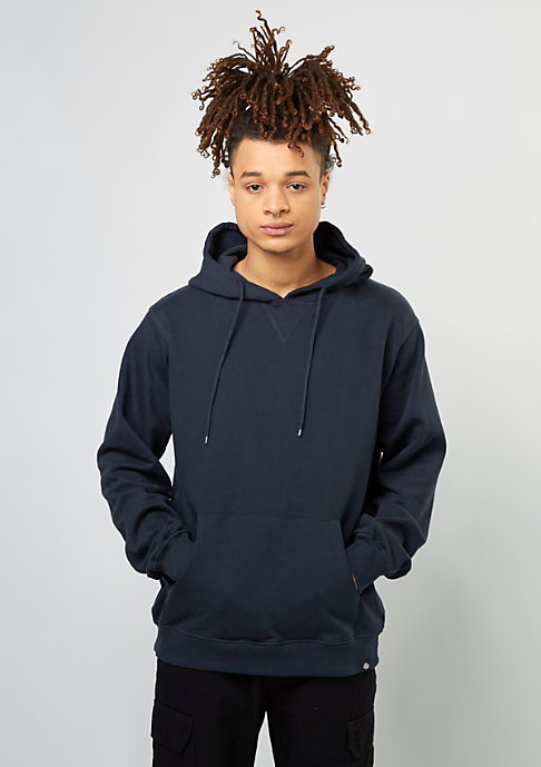 Dickies Hooded-Sweatshirt Philadelphia dark navy