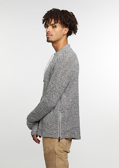 Black Kaviar Sweatshirt Kendrik Grey