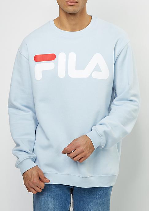Fila Sweatshirt Urban Line Basic Classic Logo skyway