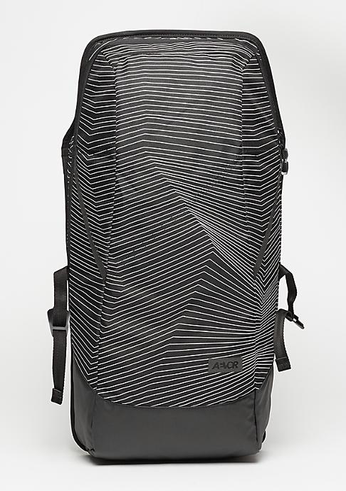 Aevor Rucksack Daypack fineline black