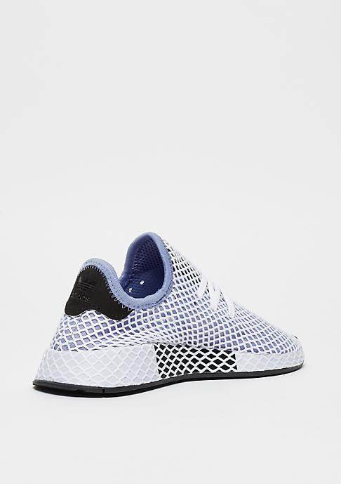 adidas Deerupt Runner chalk blue/chalk blue/core black