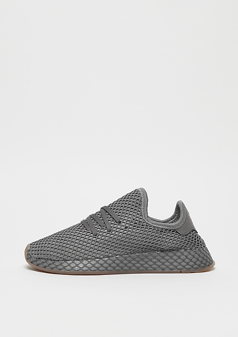 adidas Deerupt Runner grey three/grey four/gum1