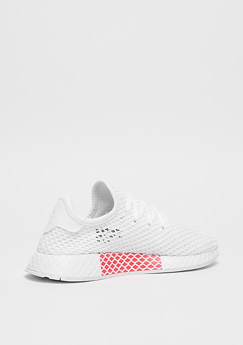 adidas Deerupt Runner white/white/white