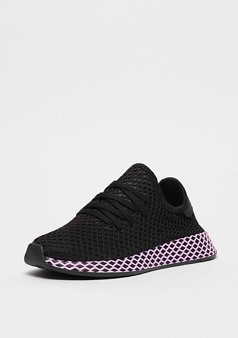 adidas Deerupt core black/core black/clear lilac