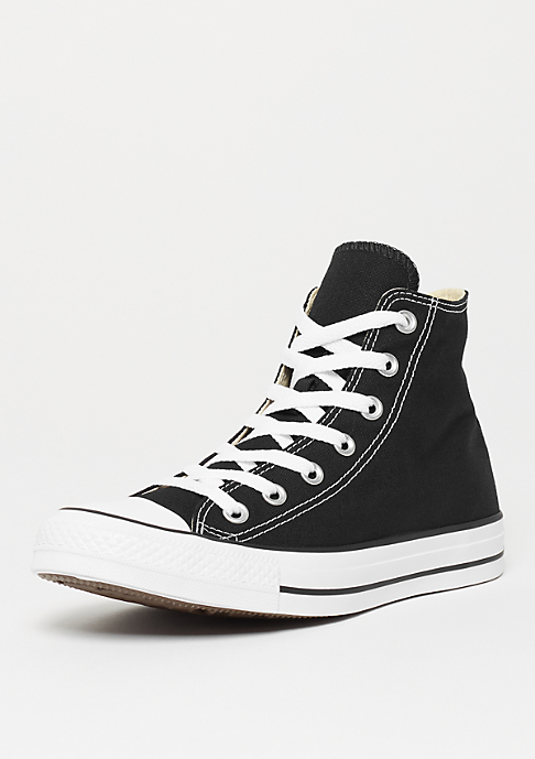 Converse Chuck Taylor All Star HI black