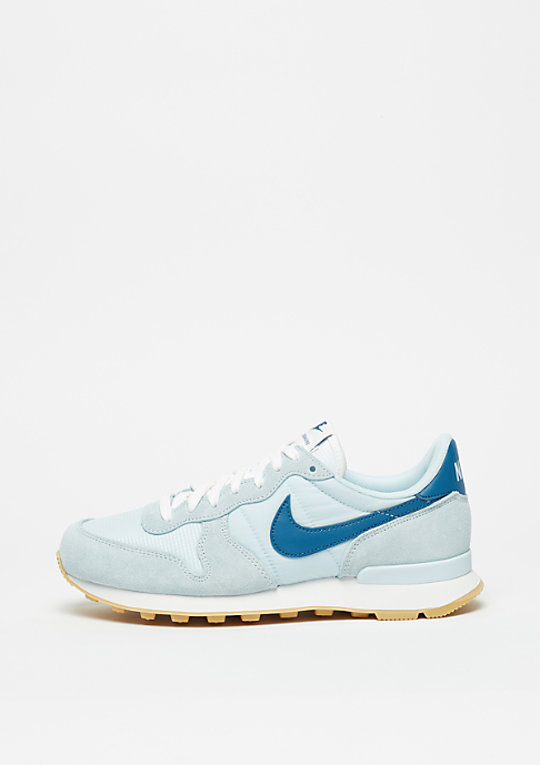 NIKE Wmns Internationalist glacier blue/industrial blue